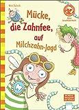 Der Bücherbär: Mücke, die Zahnfee auf Milchzahnjagd (Vorschule/1. Klasse)