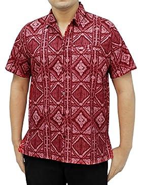La Leela cotone Aloha pulsante b