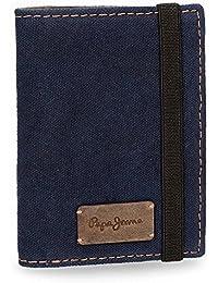 Pepe Jeans Line Monedero, 12 cm, 0.1 Litros