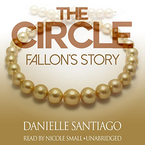 The Circle: Fallon's Story  Audiolibri