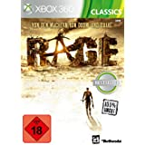 Rage (Uncut) [Software Pyramide] - [Xbox 360]