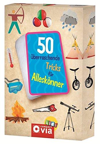 50 überraschende Tricks für Alle...