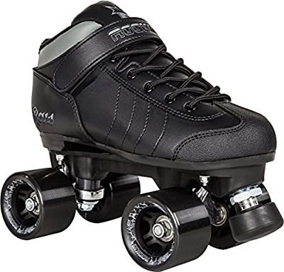 Rookie Raw Patines con 4 Ruedas, Unisex Adulto