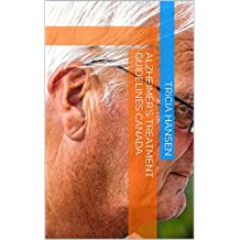Alzheimer's Treatment Guidelines Canada (English Edition)