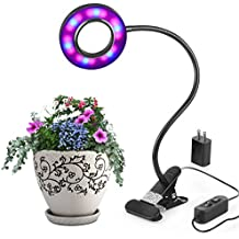 LED Grow Lampada per piante di Aokey per piante da