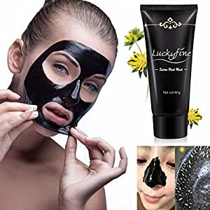luckyfine 60 g black head ex akne peel off maske mitesser gesichtsmaske entfernen mitesser. Black Bedroom Furniture Sets. Home Design Ideas
