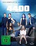 4400 - Die Rückkehrer - Staffel 3 - Blu-ray
