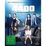 The 4400 - Die Rückkehrer - Staffel 3 [Blu-ray]