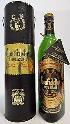 Glenfiddich - Pure Malt (old bottling) 8 year old