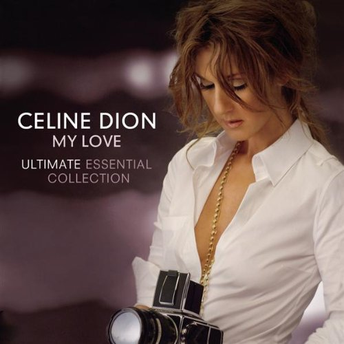 Celine Dion - Think Twice