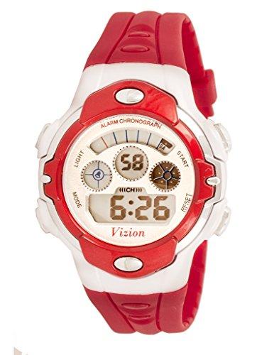 Vizion 8532033-6  Digital Watch For Kids