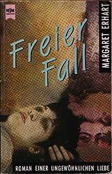 Margaret Erhart - Freier Fall