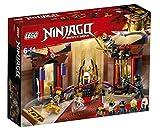 Lego Ninjago Duell im Thronsaal 70651 (221 Teile)