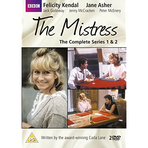 The Mistress: Complete Series 1 and 2
