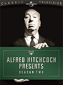 Alfred Hitchcock Presents: Season Two [Import USA Zone 1]