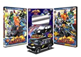 Tomica Hero Rescue Fire Vol.9& [DVD-AUDIO]