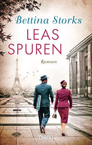 Leas Spuren: Roman