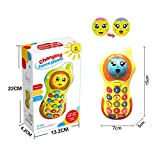 Toys Phone 6 Months Old Boys Baby Girl, Toy Phone 1 Year Old