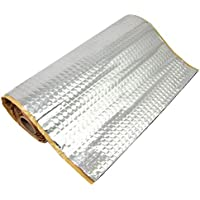 Speaker Kit Stinger RKXSK Roadkill 2mm D/ämm-Material f/ür Lautsprecher 2er Pack 25x30cm