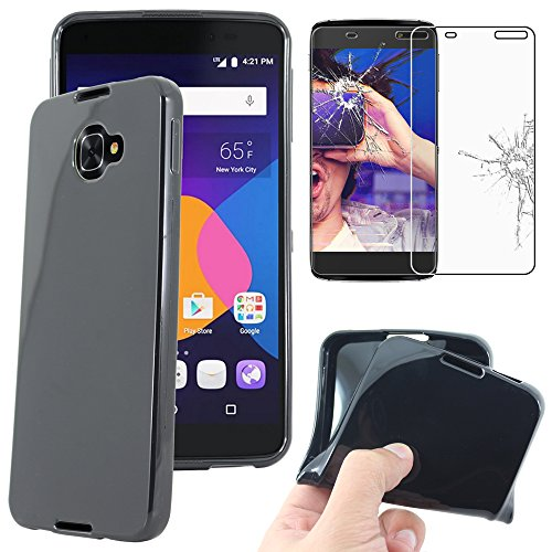 new style fcf1a 6d91f Alcatel Idol 4S cases - Leather | Silicone | Plastic