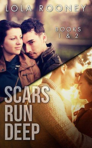 Scars Run Deep - Books 1 & 2