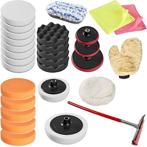 TecTake Lieferungen von rotierenden 400167Versorgung von poliert für Werkzeug poliert rotierenden für Werkzeug