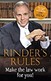 Rinder's Rules: Make the Law Work For You!