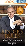 Rinder's Rules: Make the Law Work For...