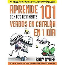 Aprende en 1 día 101 verbos en Valenciano con los LearnBots®