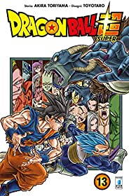 Dragon Ball Super (Vol. 13)