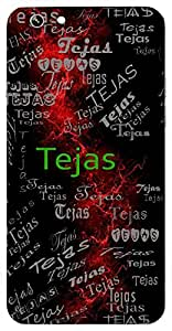 Tejas (Sharpness,Light) Name & Sign Printed All over customize & Personalized!! Protective back cover for your Smart Phone : One Plus X