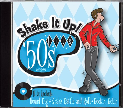 Shake It Up! - 50's Hits