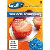 GALILEO Das Wissensmagazin – Vol. 2: Gesunde Ernährung