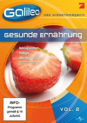 Vol. 2: Gesunde Ernährung