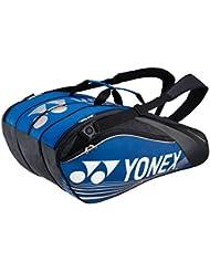 Yonex 12R Pro Serie Racketbag Badminton Squash Tennis Bleu