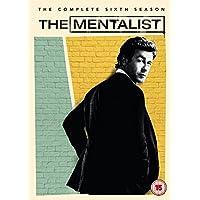 Mentalist: Season 6