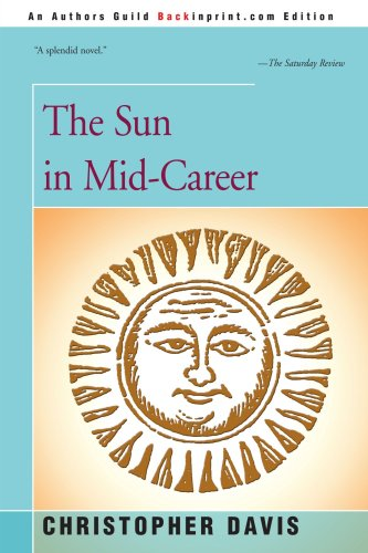The Sun in Mid-Career