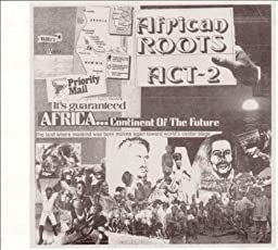 African Roots Act 2
