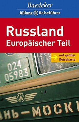 Reiseführer: Russland (Europäischer Teil)