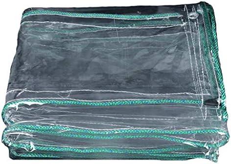 Panno di plastica trasparente trasparente trasparente per prossoezione solare (Dimensione   1  2.5m) | I Clienti Prima  | una grande varietà  2c95ef
