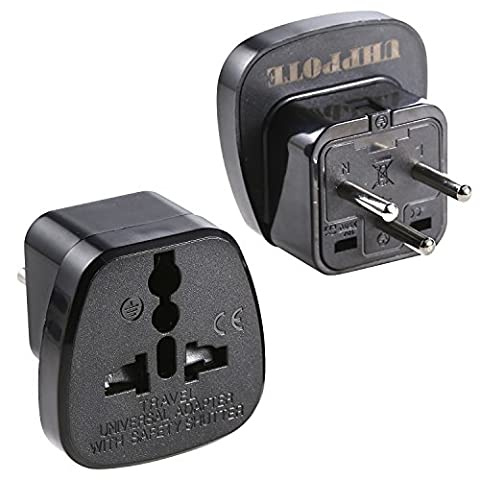 uhppote Typ H Boden Travel Trip Reise Stecker Adapter Adapter