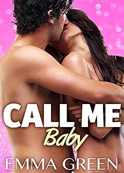 Call me Baby - volume 4 par [Green, Emma]