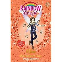 Ellen the Explorer Fairy: Special