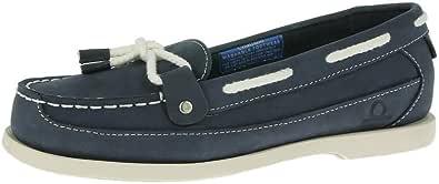 Chatham Alcyone G2 Chaussures Bateau à Enfiler