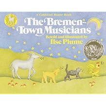 The Bremen-Town Musicians