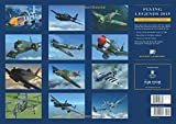 Image de Flying Legends 2015 Calendar
