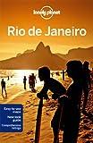 Lonely Planet Rio de Janeiro, English edition (Lonely Planet Rio de Janerio)