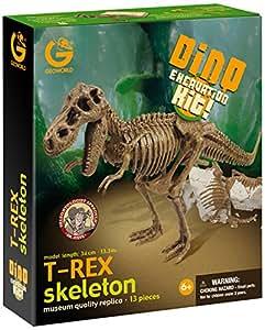 Geoworld 23210285 – T-Rex Kit