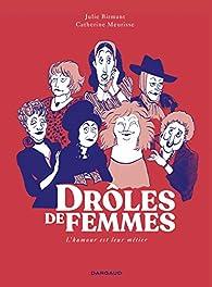 Drôles de femmes par Julie Birmant