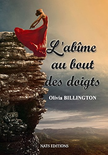 L'abîme au bout des doigts (French Edition)